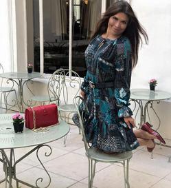 Валерия Барченко: как не сорваться и не нарушить диету в праздники
