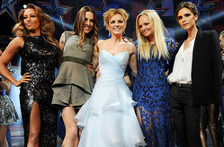 Spice Girls воссоединится для выступления на свадьбе принца Гарри и Меган Маркл