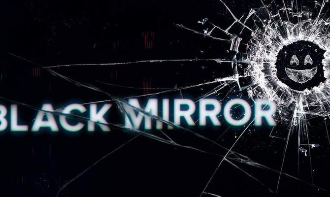 Что нам принес 4-й сезон сериала «Черное зеркало»