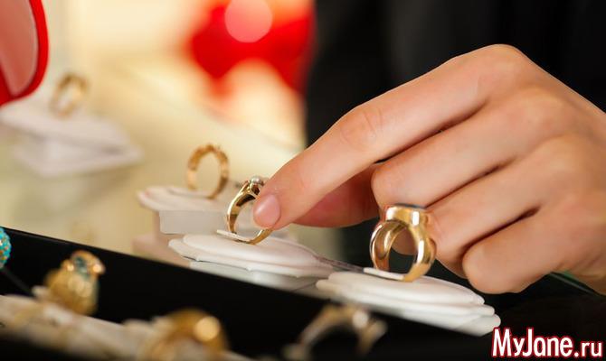8 ошибок мужчин при выборе украшений в подарок