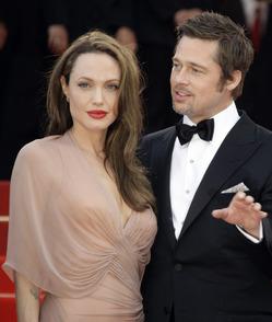 Анджелина Джоли и Брэд Питт до сих пор не развелись