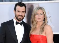 Как Энистон и Теру поделят миллионы после развода