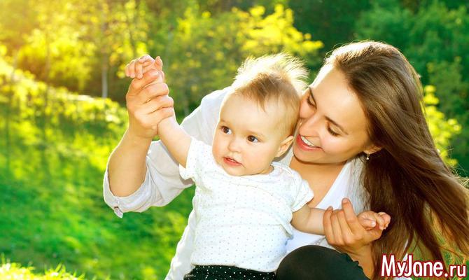 Как научить ребенка временам года и месяцам?