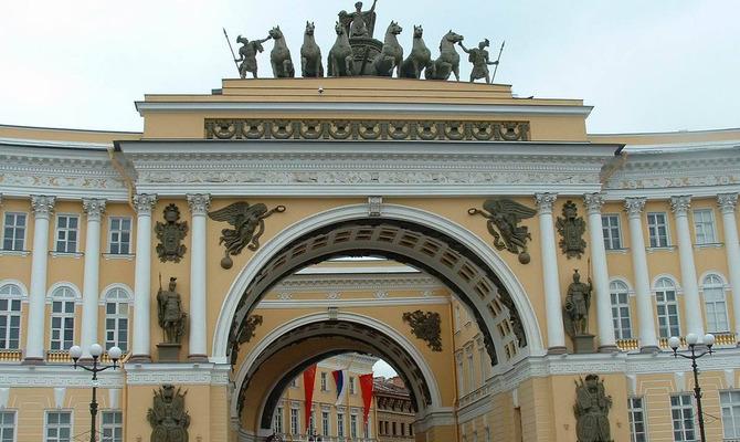 Что посмотреть в зимние каникулы в Санкт-Петербурге