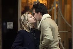 Хлоя Морец и Бруклин Бекхэм целуются прямо на улице
