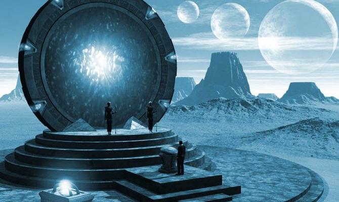 Назад в будущее или Возможны ли путешествия во времени?