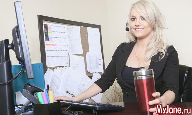 7 способов профилактики зимних простуд для работников офиса
