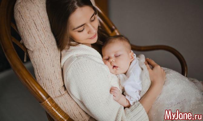 Лайфхаки для молодых мам