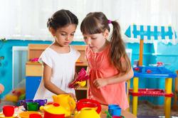 Зачем детям нужны ролевые игры?