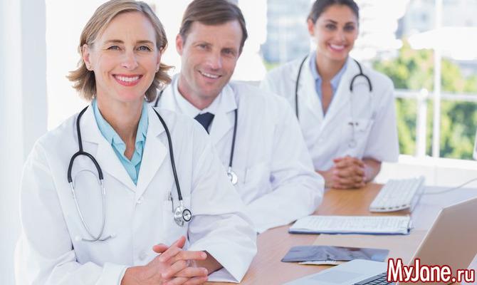 10 советов для защиты от ошибок врачей