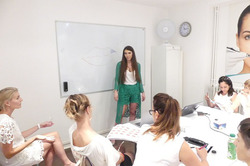 Валерия Барченко рассказала о революционном методе коррекции густоты волос (трихопигментации)