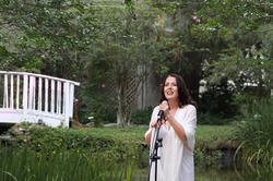 Музыкально-поэтический спектакль «И рай открылся для любви!»