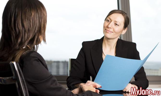 Что отпугивает работодателей?
