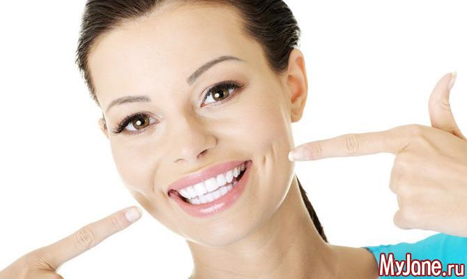 Все по зубам: домашние способы отбеливания