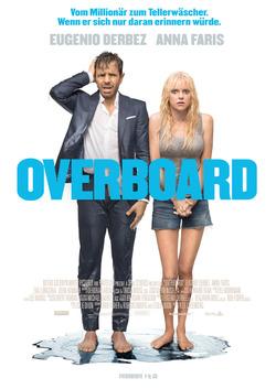 За бортом / Overboard (2018)