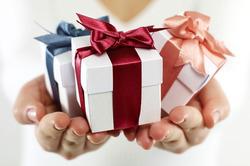 Марианна Абравитова: «Даря подарок, испытайте удовольствие!»