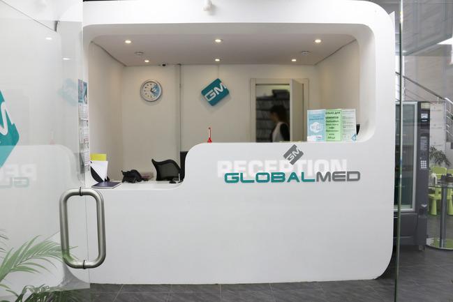 Отзывы о ГлобалМед
