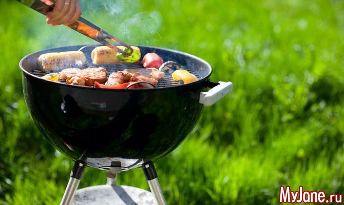 Пикник: аппетитные блюда, которые понравятся всем