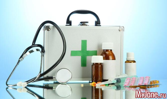 На вес золота: как собрать дачную аптечку