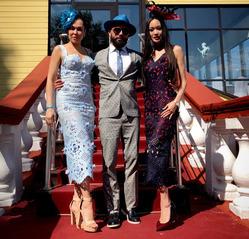 Вики Ли покорила гостей «Гран-При Радио Monte Carlo»
