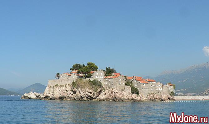 В отпуск в Черногорию: полезная информация для отъезжающих