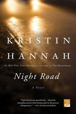 «Ночная дорога» Кристин Ханна