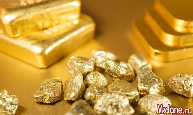 Целительные свойства золота и серебра