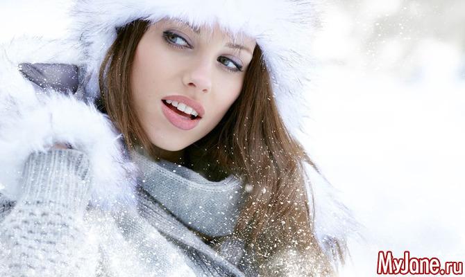 Зимняя хандра