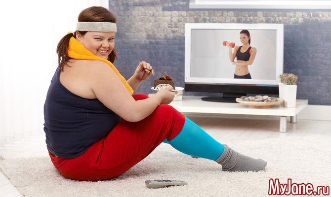 Упражнения для похудения живота для мужчин: какие выбрать.