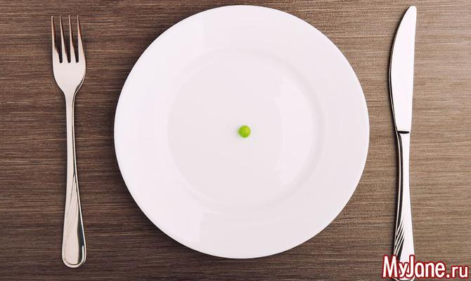 Разгрузочный день голодание