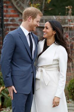 Принц Гарри отказался от идеи брачного контракта