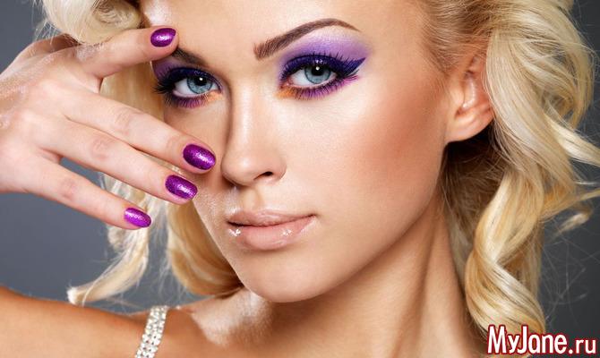 Новинки макияжа: цветовая гамма помады