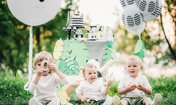 Фестиваль Kid's Party Fest - всё, что вы хотели знать об идеальном празднике