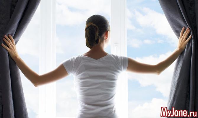 Семь здоровых привычек