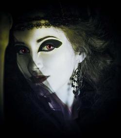 Чего хотят энергетические вампиры?