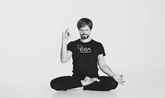 YOGA FLOW или Все о йоге в потоке