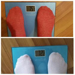 Моя цель - за два месяца постройнеть на 7-10 кг без диет и изнурительных тренировок
