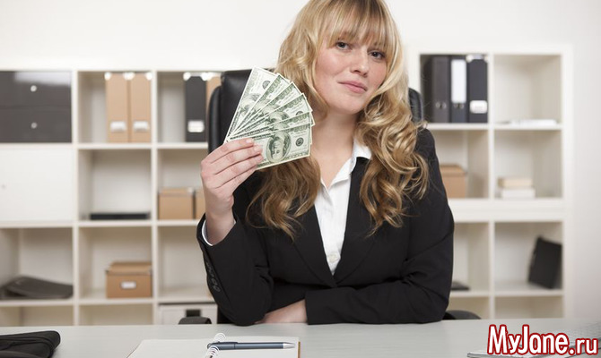Как приучить себя вести учет финансов?