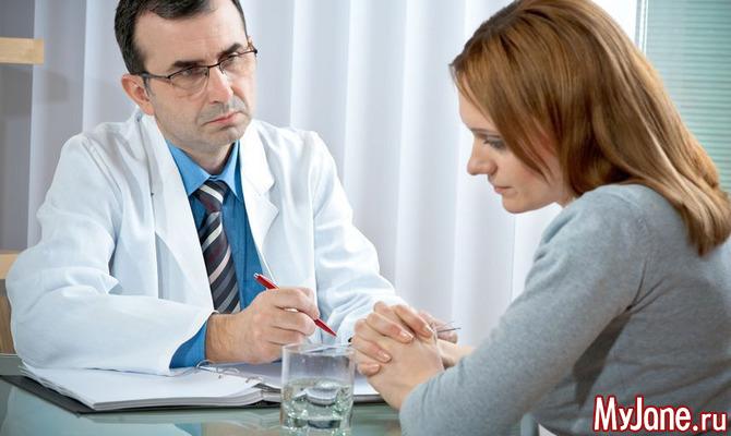 10 случаев, когда отсутствие менструации не означает беременности