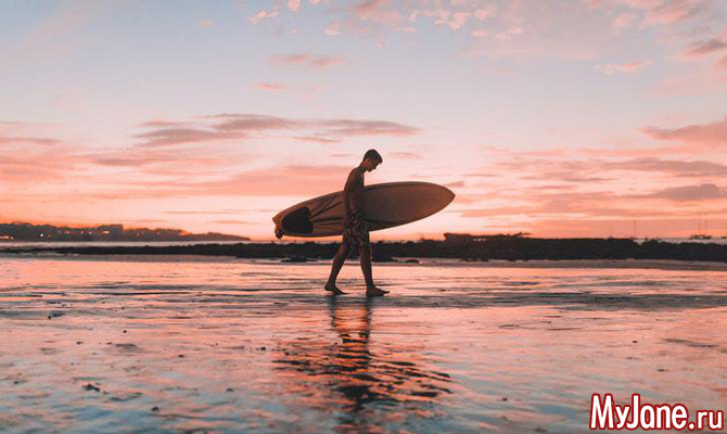 Лучшие направления для серферов – куда поехать и на что обратить внимание?