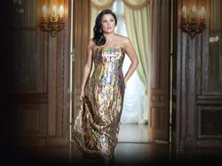 Заоблачные цены на концерт Анны Нетребко