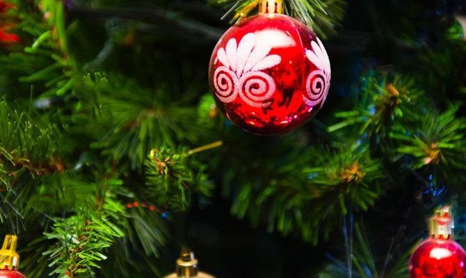 Новогодние традиции: продолжить или основать?