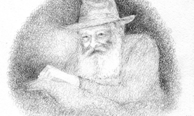 Еврейские притчи: и смешно, и поучительно