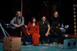 Театр «Миллениум» покажет спектакль-комедию о жизни актёров