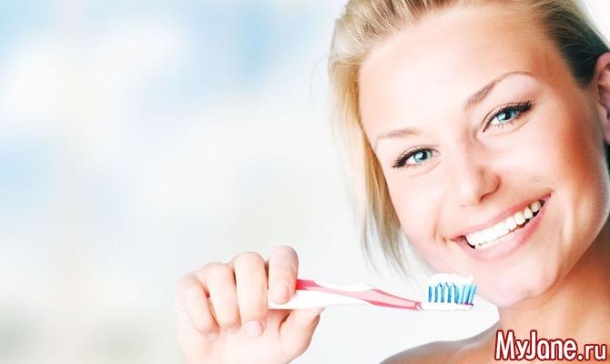 Что нужно знать о зубной щётке