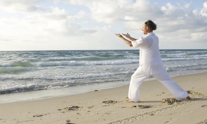Кайя-Кальпа йога или Наука омоложения
