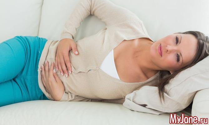 10 способов наладить пищеварение без лекарств