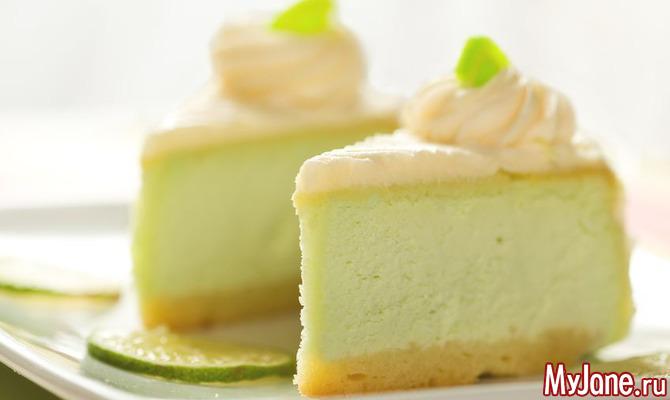 Непеченые торты: вкусные рецепты