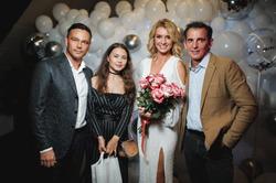 «Градусы» поздравили Екатерину Рокотову с днём рождения