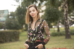 Мадина Байрамукова: коррекция губ